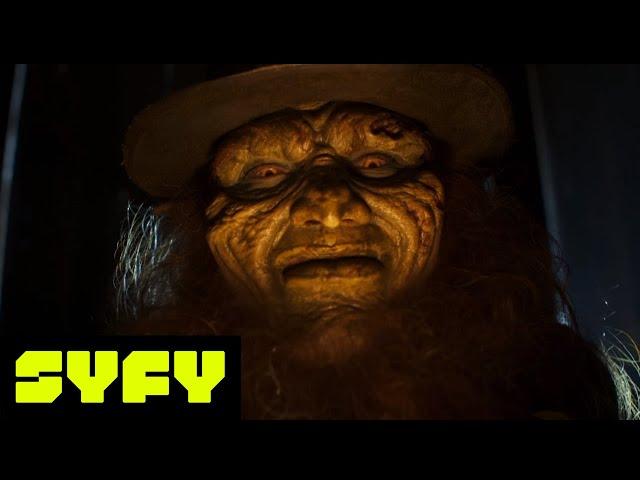 Leprechaun Returns\' Teaser: | IndieWire