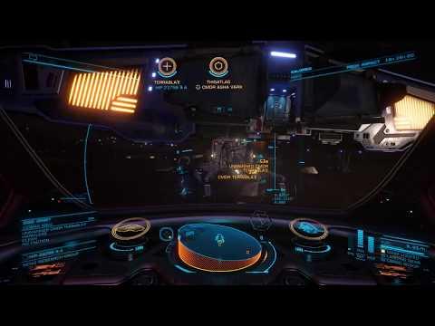 Elite | Small Worlds 2 | WP2 | Oceanic Meet Up - Witch Head Nebula