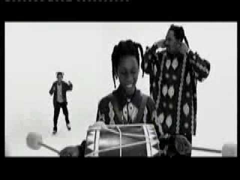 Lenny Henry Gina Yashere - Snoop.flv