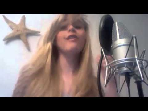 I will be - Leona Lewis - Cover by Fabienne Rothe