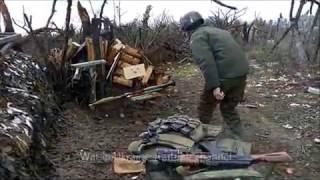 ВСУ промка- Иваныч красавчик ноябрь 2016