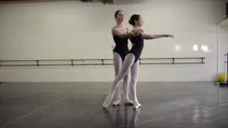 How to: Your arabesque photo for summer intensive auditions