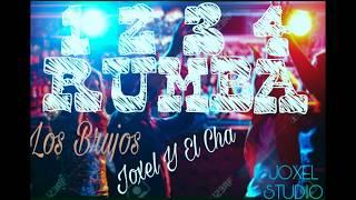 1 2 3 4 RUMBA JOXEL X EL CHA