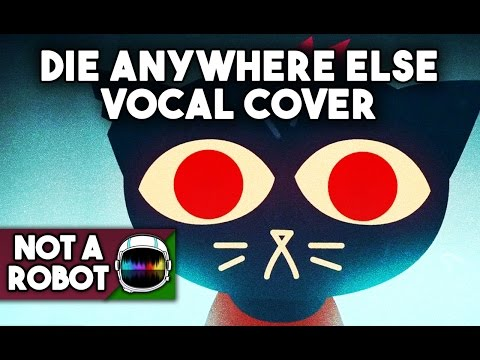 """""""Die Anywhere Else"""" 