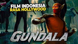 Film Indonesia Berbiaya 30 Miliar! 7 Fakta Menarik Film Gundala Superhero Indonesia
