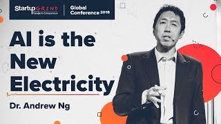AI is the New Electricity