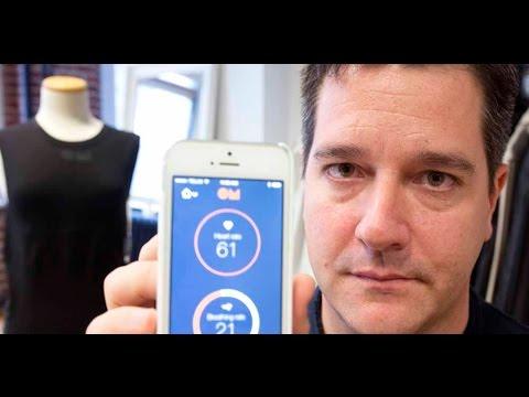 OMsignal Explains Their Biometric Clothing Line