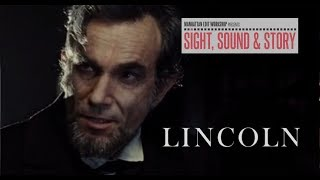 "Editor Michael Kahn, ACE, Discusses the Effectiveness of Not Cutting, as Seen in ""Lincoln"""