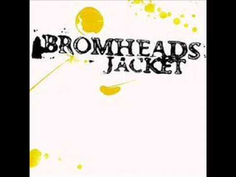 Fight Music For The Fight - Bromheads Jacket