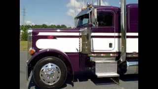 2007 Peterbilt 379 exhd flattop ***704-507-2453*** Sold