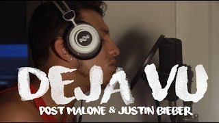 Post Malone Ft. Justin Bieber - Deja Vu (Official Kid Travis Cover)