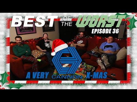 Best of the Worst: A Very Cannon Christmas Mp3