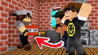 Baixar Minecraft ATIVIDADE #5 - SRPEDRO INVADIU MINHA BASE!