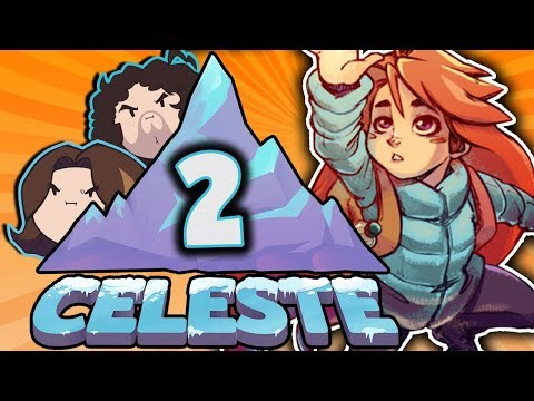 Celeste: Full Circle Dopage - PART 2 - Game Grumps