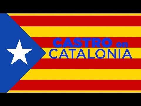 CASTRO ON CATALONIA