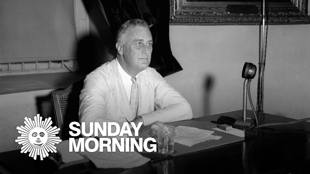 Download FDR and the role of president