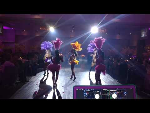 Tropicana Queens Short Choreography Demo