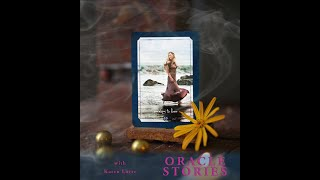 ORACLE Stories: Aphrodite