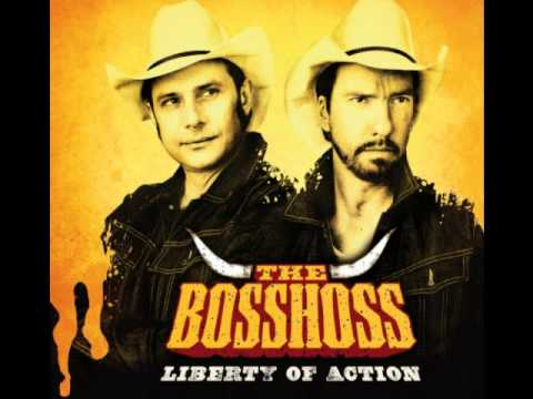 The BossHoss - My Way
