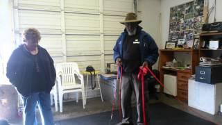 K9 Training: Tacoma Humane Society Part 1