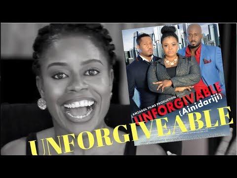 Download #FastFridaywithAdenike Unforgivable Dayo Amusa Nigerian Movie Review