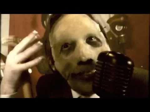 The Shanklin Freak Show - Carousel (circus rock music video)