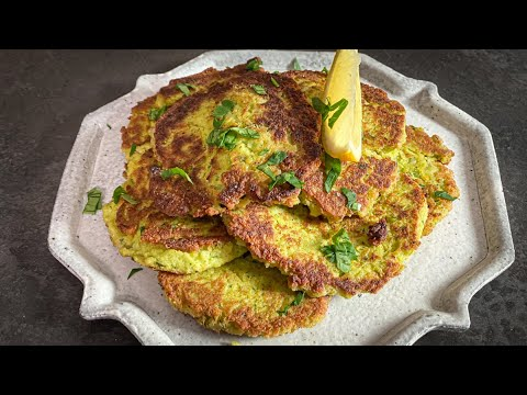 recette-galettes-brocolis-coco-pois-chiches-completes-facile