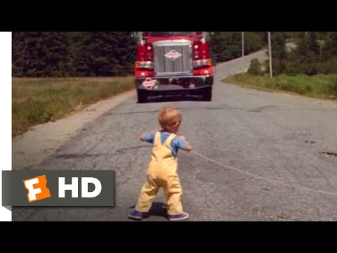 pet-sematary-(1989)---gage's-death-scene-(4/10)-|-movieclips