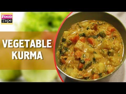 Vegetable kurma recipe in tamil kaikari kurma in tamil veg kurma vegetable kurma recipe in tamil kaikari kurma in tamil veg kurma chef rajmohan recipes youtube forumfinder Gallery