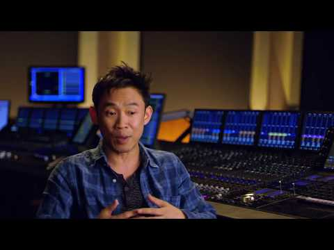 Annabelle Creation  James Wan interview