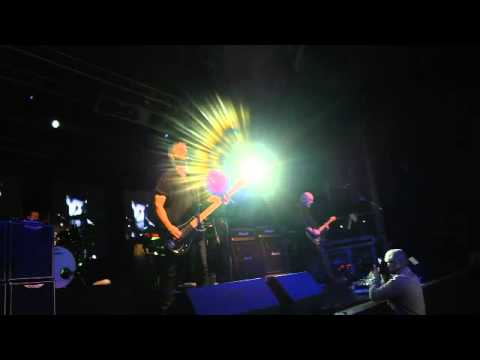 The Stranglers, Never To Look Back - Sheffield 2014