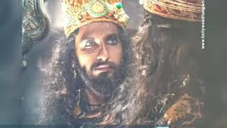 Binte Dil - Padmavati movie new song- (Arijit Singh) 320Kbps.mp3 song
