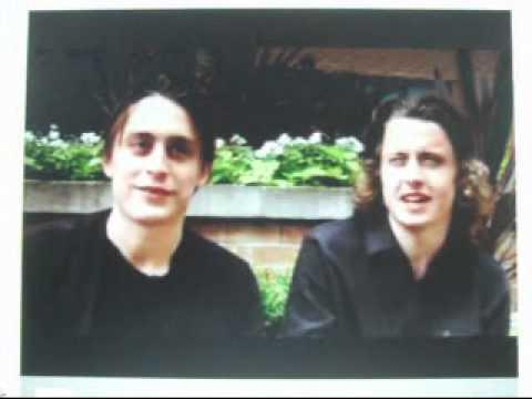 Kieran & Rory Culkin 2008