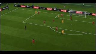 AUSTRALIA VS PERU FIFA 18 WORLD CUP