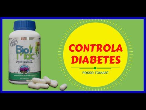 → BIOMAC Previne ou Controla Diabetes? POSSO TOMAR?
