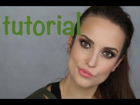 One brand makeup tutorial - Wet'n'wild
