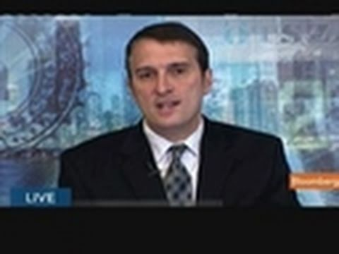 Bianco Says U.S. Stocks May Fall 10-15% After QE2 Ends: Video