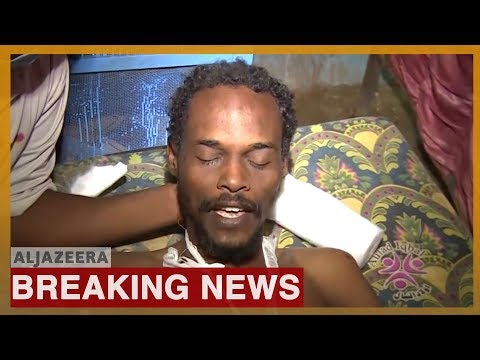 🇸🇩 Violence flares after deal on Sudan transitional power structure | Al Jazeera English
