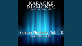 Everything's Coming Up Roses (Karaoke Version) (originally Performed By Gypsy)