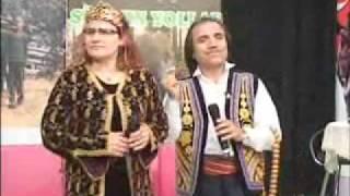 Şinasi Yıldız ile Sivasın Yolları - Ahmet Ece Gülesin