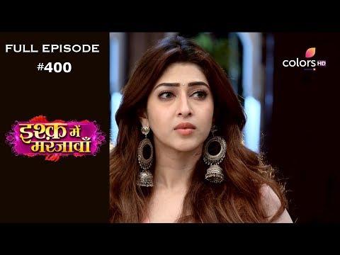 Ishq Mein Marjawan - 8th March 2019 - इश्क़ में मरजावाँ - Full Episode
