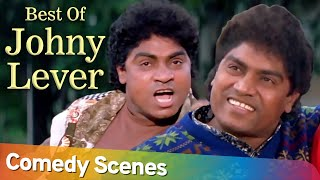 Zoo Tshaj Qhov Wb Tsis Tau Ntsib Teeb Meem Johny Lever | Superhit Movie Achanak | Govinda - Paresh Raw