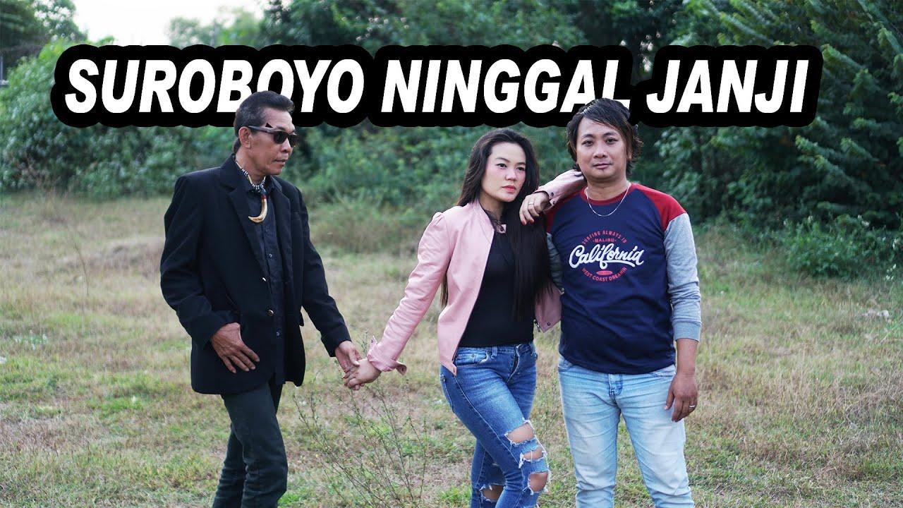 Suroboyo Ninggal Janji (Official Music Video)