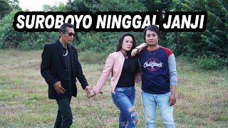 Gambar cover Suroboyo Ninggal Janji (Official Music Video)