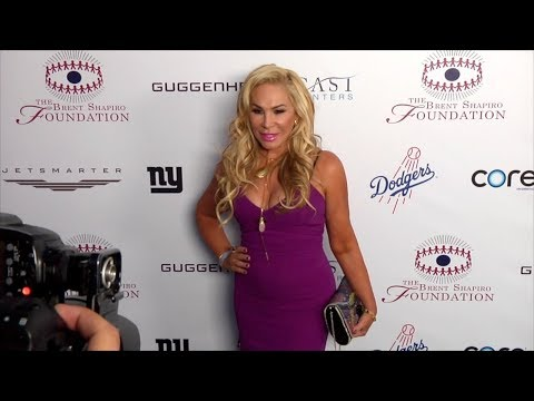 Adrienne Maloof 2017 Summer Spectacular Under the Stars Black Carpet
