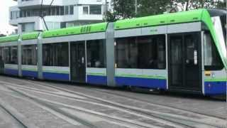 "Croydon Tramlink ""The Croydon Six"""