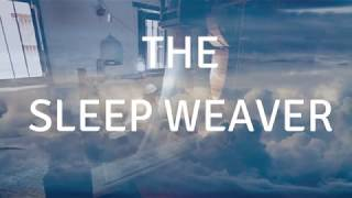 THE SLEEP WEAVER (with music) A guided SLEEP meditation to help you sleep deeply and heal your soul