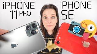 iPhone SE 2020 -SORPRESÓN de CÁMARA- lo mejor y lo peor