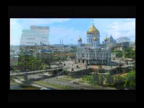Кадры из фильма Москва я терплю тебя