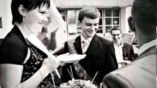 Свадебная фотосъемка - часть 1